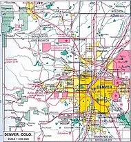 Best Colorado Map - ideas and images on Bing   Find what you\'ll love