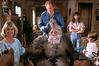 Margaret Langrick — 'Harry and the Hendersons' Then and Now