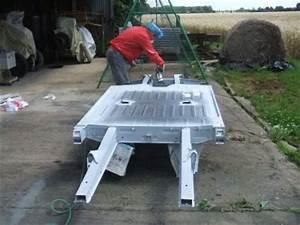 Peinture Chassis Voiture : peinture epoxy chassis restauration d 39 une renault 4l de 1962 ~ Melissatoandfro.com Idées de Décoration