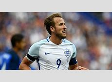 Harry Kane has trademarked his own name it's Harry Kane
