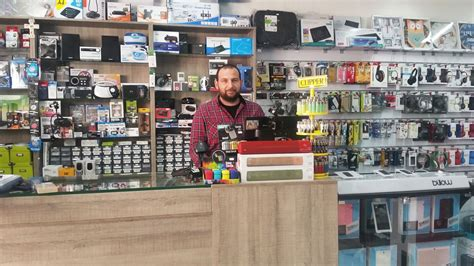 De Shop by Rbt Electronics Your One Stop Shop For Electronics And