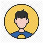 Icon Teen Drug Boy User Avatar Person