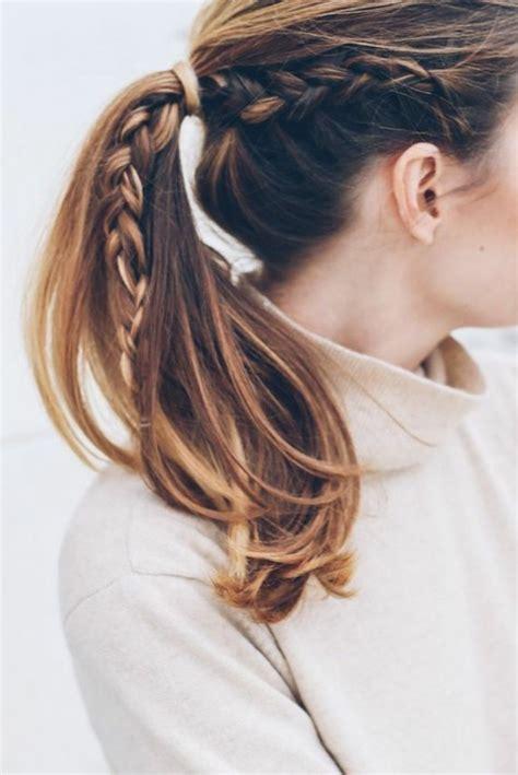 la coiffure d 233 t 233 nos astuces en photos et vid 233 os archzine fr