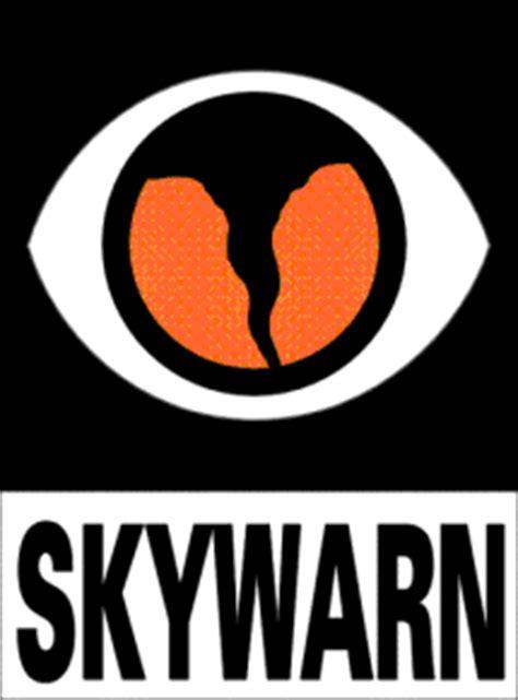 skywarn products