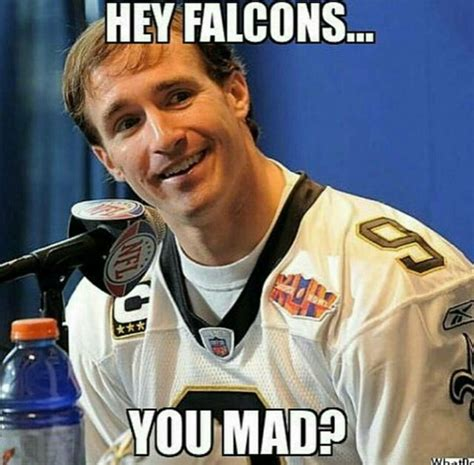 Falcon Memes - atlanta falcons lose to new orleans saints funny memes rolling out