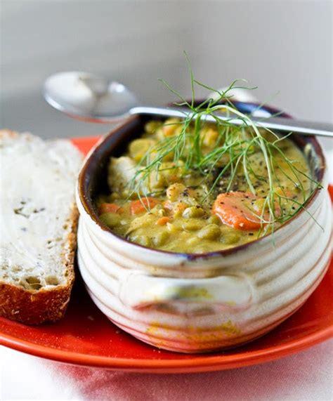 homestyle soup recipes vegan pea soup homestyle