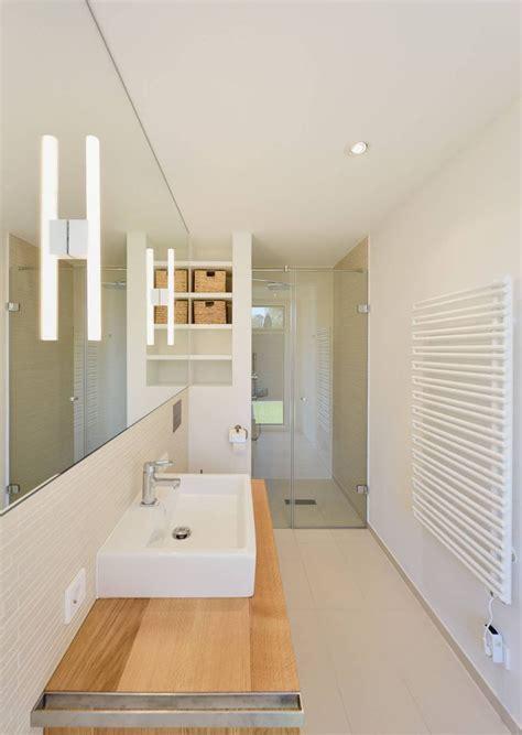 Kleine Badezimmer Renovieren by Die Besten 25 Kleine B 228 Der Ideen Auf Kleines
