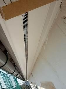 Dachüberstand Nachträglich Bauen : unsere erste eigenleistung dach berstand streichen wir ~ Lizthompson.info Haus und Dekorationen