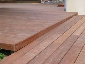 Terrasse Bois Exotique : terrasses en bois exotique th leman ~ Melissatoandfro.com Idées de Décoration