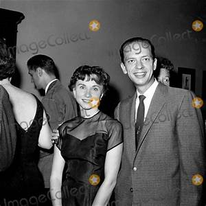 Photos and Pictures - Don Knotts and Wife Laura Lee Photo ...