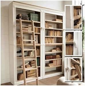 Librerie etniche prezzi on line librerie con scala, rotonde e bambu