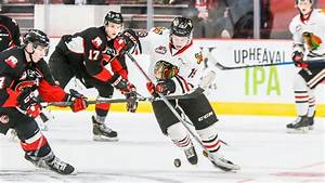 Winterhawks clinch eighth consecutive playoff berth with 5 ...