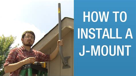 How To Install A Jmount  Solid Signal Hands On  Youtube