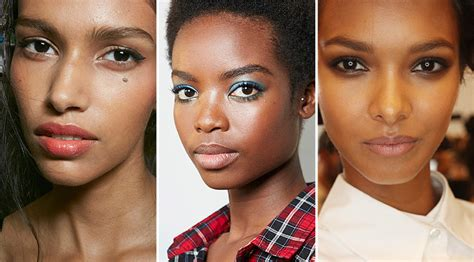 The Best Makeup Brands For Olive And Dark Skin Tones