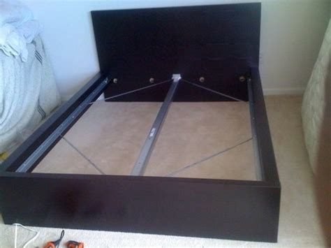 how to assemble ikea sofa bed ikea malm bed assembly home interior design home interior