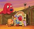 Clifford's Really Big Movie (2004) - Robert C. Ramírez ...