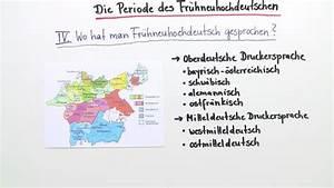 Löwe Sternzeichen Von Wann Bis Wann : die periode des fr hneuhochdeutschen einfach erkl rt inkl bungen ~ Markanthonyermac.com Haus und Dekorationen