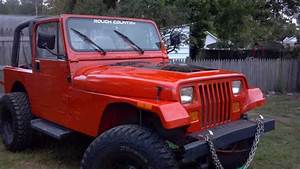 Wiring Diagram For 93 Jeep Wrangler