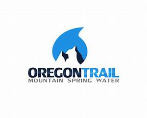 Logo design entry number 40 by adrianus | Oregon Trail ...