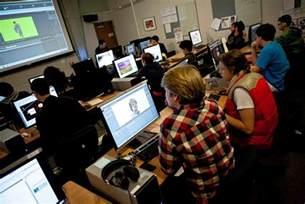 Vancouver Film School Animation