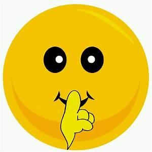 Shh Sign - ClipArt Best