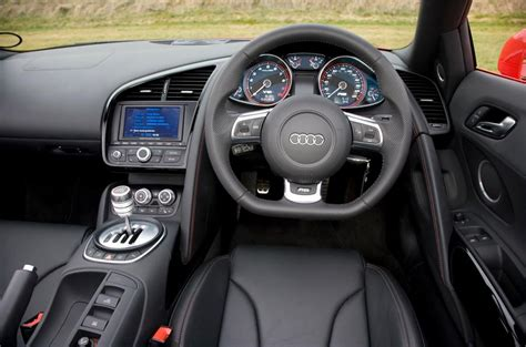 audi  spyder    review  autocar