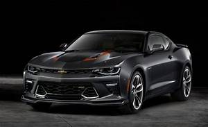 10 Things You Probably Didn U0026 39 T Know About The Chevy Camaro