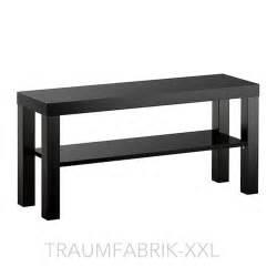 ikea wohnzimmer tisch ikea tv tisch wohnzimmerregal fernsehregal schwarz 90x26 cm wohnzimmer regal neu ebay