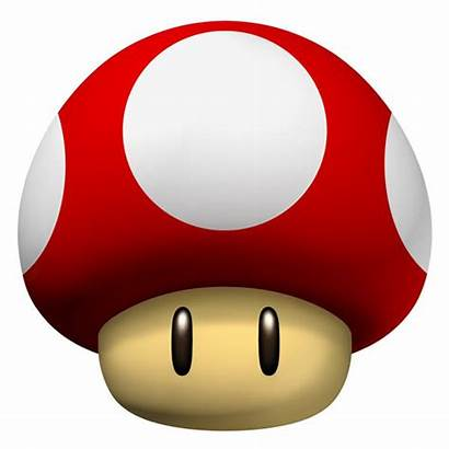 Clipart Toad Toadstool Mario Clip Brothers Cliparts