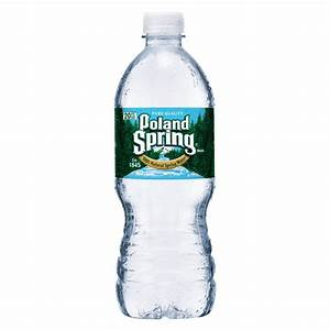 Shop Poland Spring 20-fl oz Spring Water at Lowes com