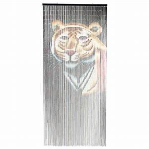 Vorhang Tür Wärmeschutz : bambus t rvorhang afrika design vorhang t r bambust rvorhang bambusvorhang ebay ~ Orissabook.com Haus und Dekorationen