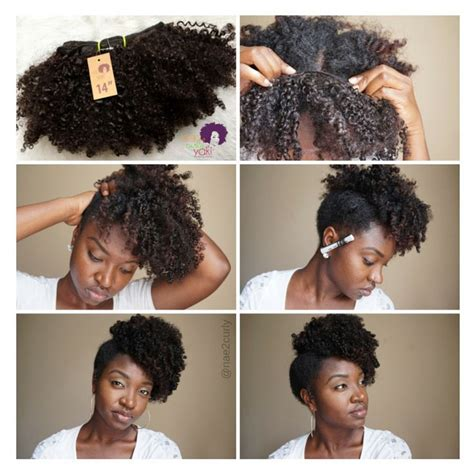 coils clip ins   beautiful natural hair