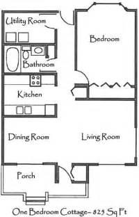 one bedroom cottage floor plans small 1 bedroom cabin floor plans studio design gallery best design