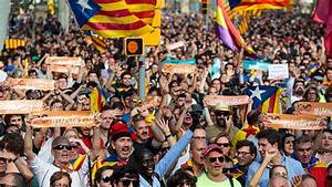 Catalonia crisis spurs criticism from regional leaders ...