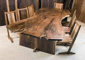 hand crafted the welch 939 book matched walnut crotch slab With things to consider about custom made furniture