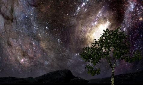Galaxy Lights by Photo Gratuite 201 Toiles Espace Galaxie Univers Image