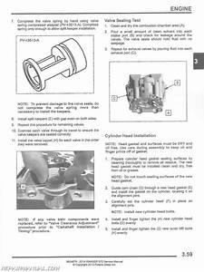 2015 Polaris Ranger 570 Etx Crew Side By Side Service Manual