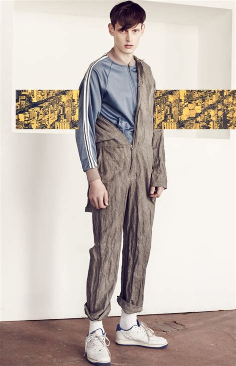 jumpsuit mens the 39 s jumpsuit adam butcher for t magazine