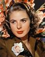 Ingrid Bergman-Annex