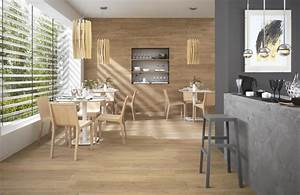 Woodliving Collection: Wood effect stoneware tiles Ragno