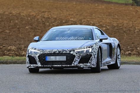 2019 Audi R8 Coupe Specs And Review