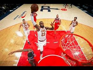 LeBron James Best Play From Every Career 50-Point Game ...