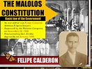 The First Philippine Republic and the Filipino-American War