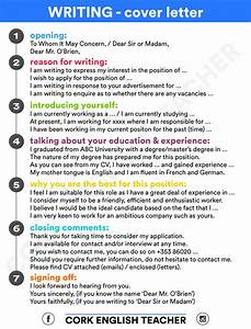 Easy to Use Job Application Cover Letter Sample Format