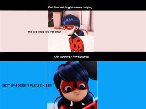 Miraculous Ladybug Memes - miraculous ladybug meme 1 by angelica343 on deviantart