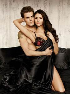 The Vampire Diaries images New EW Photoshoot Pics ...