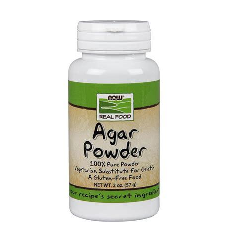 Amazon.com : NOW Agar Powder, 2-Ounce : Cooking And Baking