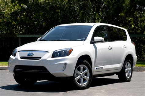 Toyota Rav4 Ev Lease by Toyota Rav4 Ev Lease Gets Cut In Half To 299 Month Autoblog
