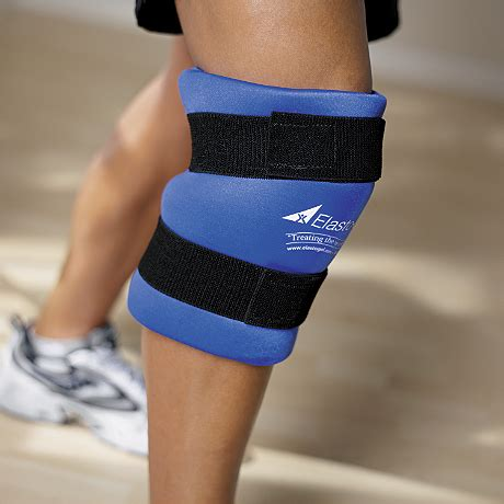 elasto gel multi purpose wraps   trainer