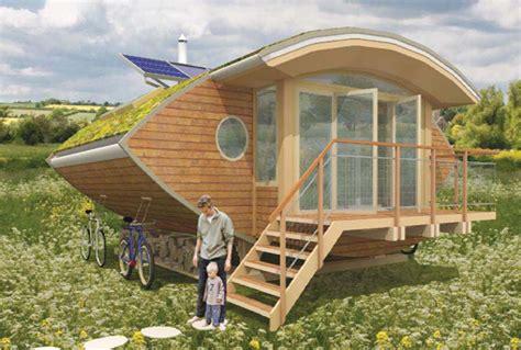 build   eco friendly house
